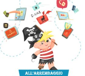 All'arrembaggio del web