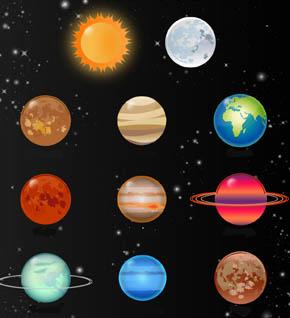 A spasso tra stelle e pianeti Leo Scienza laboratorio bambini 290