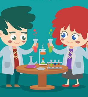 Alla ricerca della Verità laboratorio metodo scientifico indagine bambini 290x318