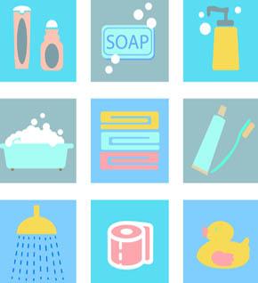 Officina del pulito sapone e dentifricio laboratorio scientifico Leo Scienza
