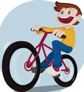 educazione stradale Leo scienza Andiamo sul sicuro sicurezza mobilità sostenibile laboratorio bambini 290x318