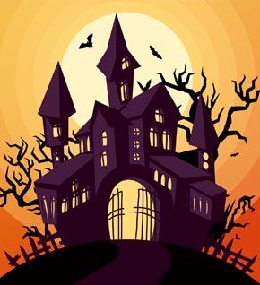 laboratorio bambini streghe fantasmi halloween Leo Scienza esperimenti animazione magia 290x318