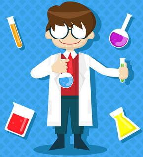 Che spettacolo la scienza animazione scientifica esperimenti comicità scienza divertente Leo Scienza 290
