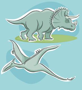 dinosauri laboratorio paleontologia bambini 290x318