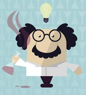 Lampi di genio
