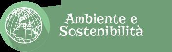 Leoscienza | Ambiente e Sostenibilità